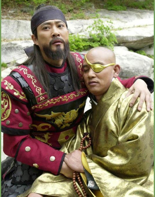過去2001年以降の韓国時代劇、最...